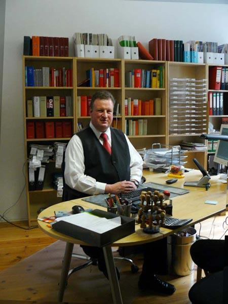 Rechtsanwalt Michael Stoewer Berlin Strafrecht Familienrecht